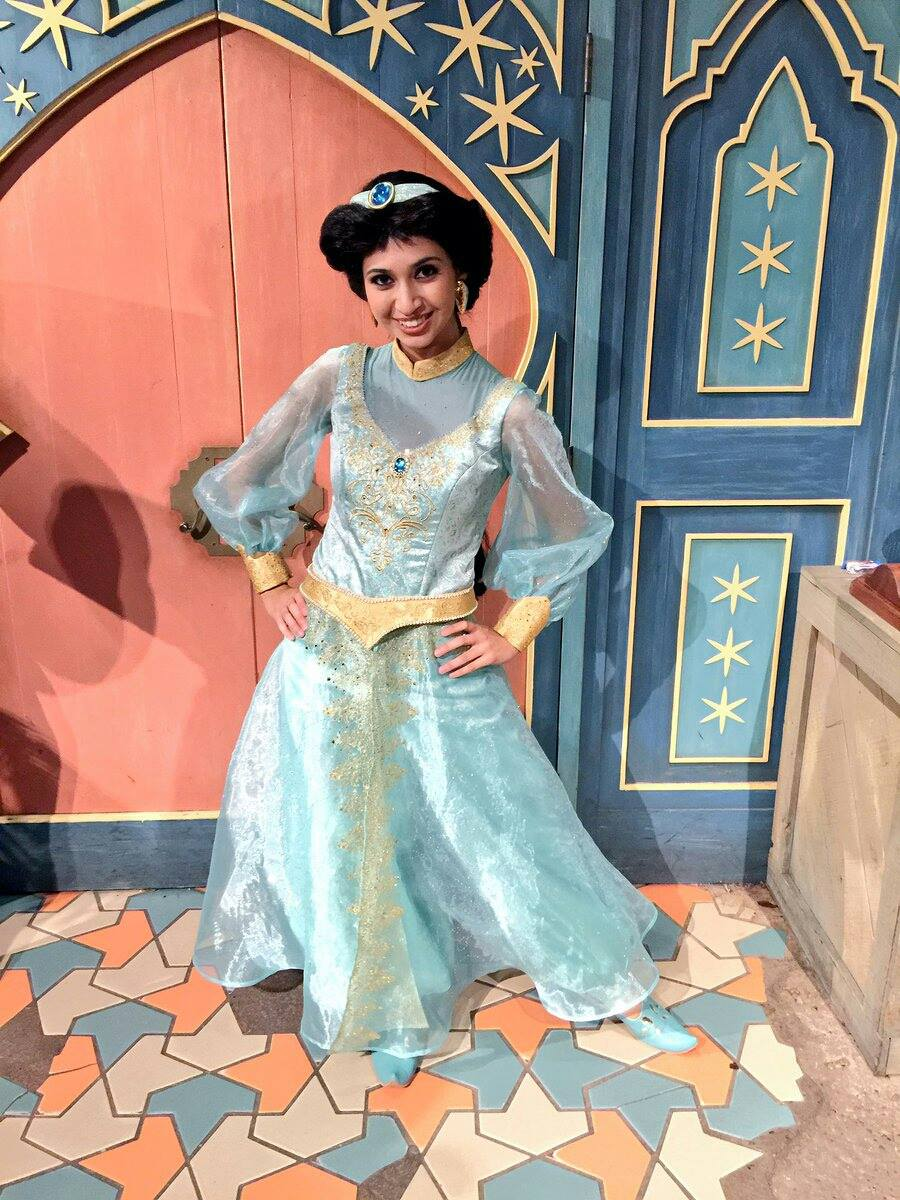 Disney Had Done Well With Princess Redesigns Until Jasmine